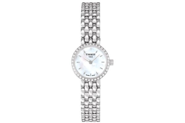 Womens Tissot Lovely Watch T058.009.61.116.00