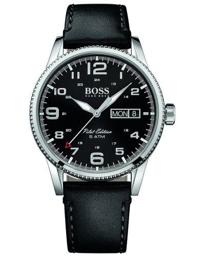 Mens Hugo Boss Pilot Edition classic 1513330 Watch