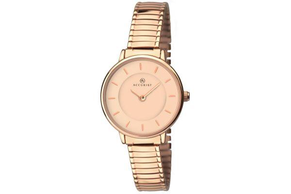 Womens Accurist Dress Watch 8141.00