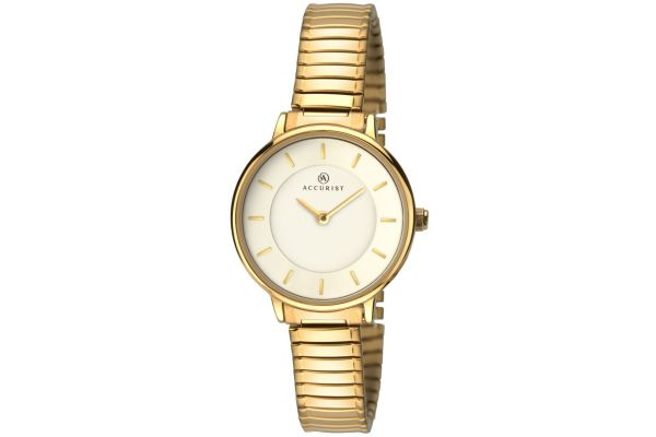 Womens Accurist Dress Watch 8140.00