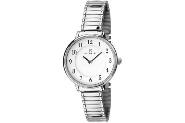 Womens Accurist Classic Watch 8138.00