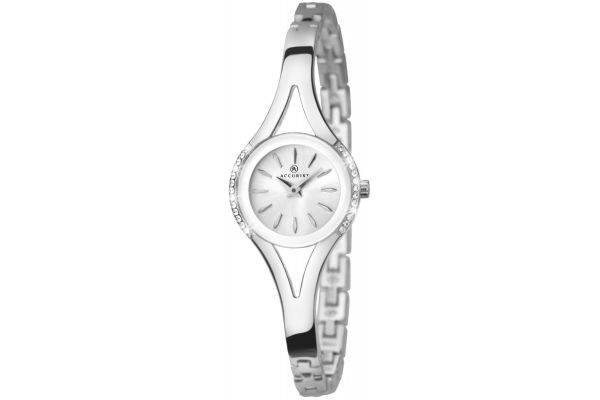 Womens Accurist Dress Watch 8134.00