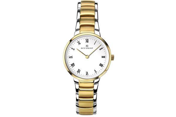 Womens Accurist Classic Watch 8129.00