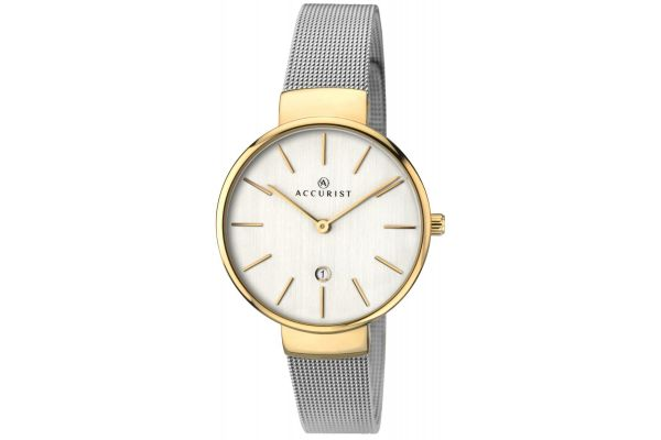 Womens Accurist Classic Watch 8125.00