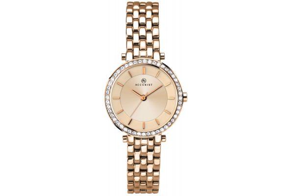 Womens Accurist Dress Watch 8124.00