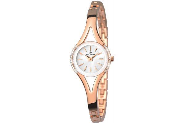Womens Accurist Dress Watch 8135.00