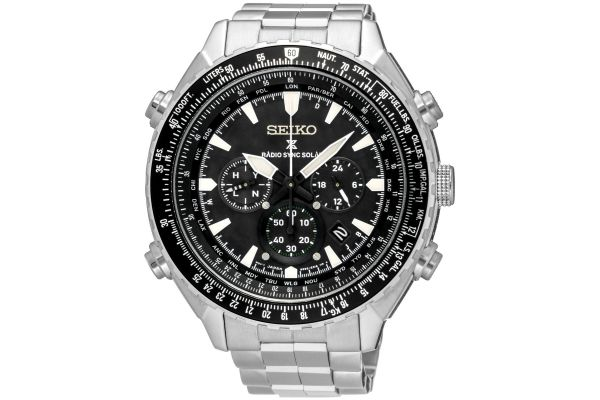 Mens Seiko Prospex Watch SSG001P1