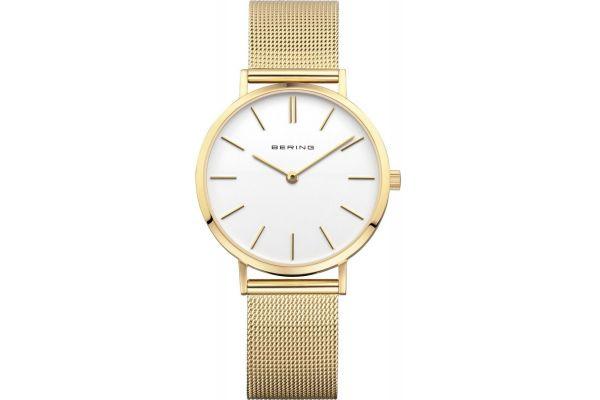 Womens Bering Classic Watch 14134-331