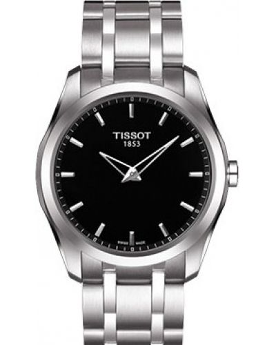 Mens Tissot Couturier Big Date T035.446.11.051.00  Watch