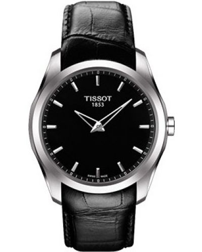 Mens Tissot Couturier Big Date T035.446.16.051.00  Watch