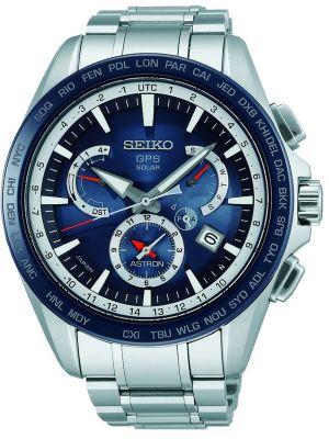 Mens Seiko Astron solar SSE053J1 Watch