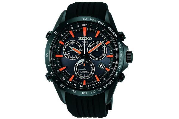 Mens Seiko Astron Watch SSE017J1