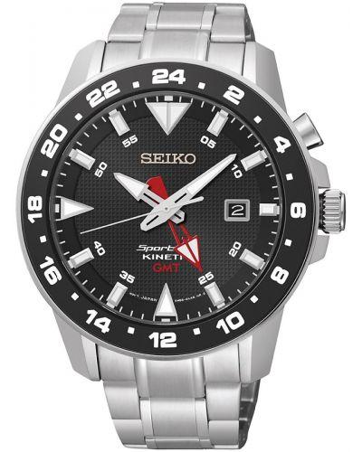 Mens Seiko Sportura SUN015P1 Watch