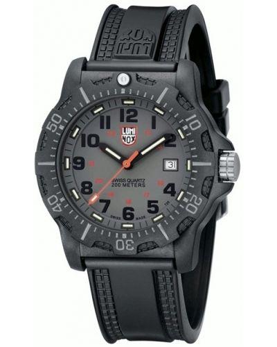 Mens Luminox 8800 Series Black OPS Carbon 8802 Watch