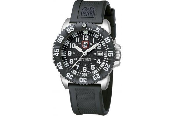 Mens Luminox 3100 Series Watch 3151