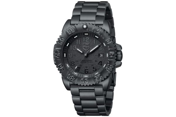 Mens Luminox 3100 Series Watch 3152.BO