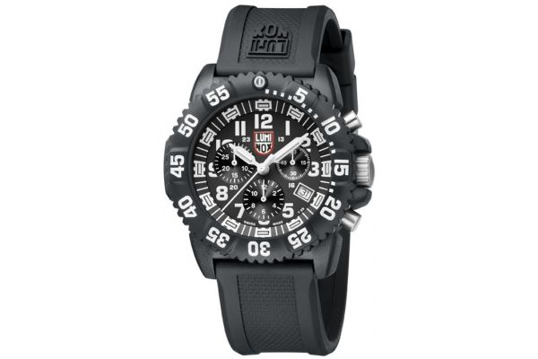 Mens Luminox 3080 Series Watch 3081