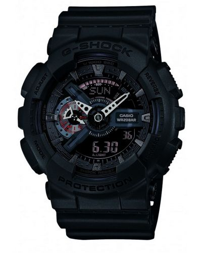 Mens Casio G Shock GA-110MB-1AER Watch