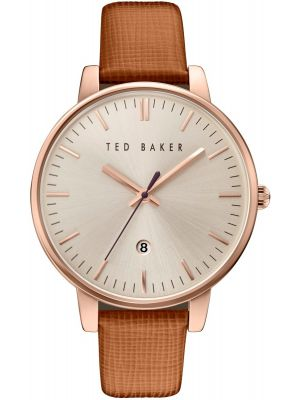 Womens Ted Baker Ladies Oversized Rose Case TE10030738 Watch