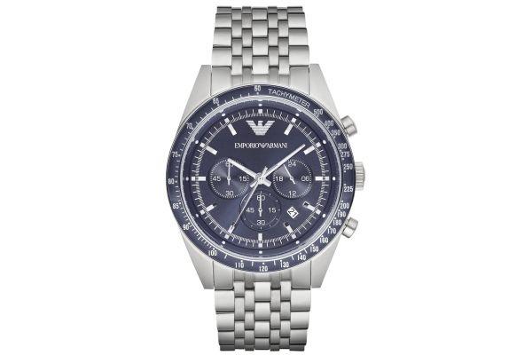 Mens Emporio Armani Sport Watch AR6072