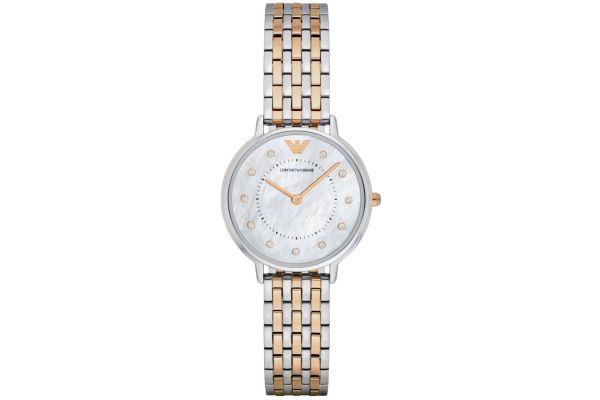 Womens Emporio Armani Dress Watch AR2508