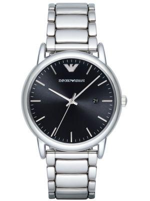 Emporio Armani Dress Steel classic quartz AR2499 Watch