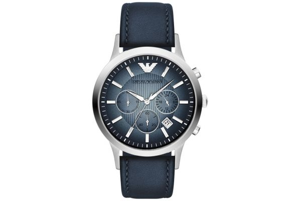 Mens Emporio Armani Classic Watch AR2473