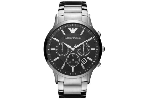 Mens Emporio Armani Classic Watch AR2460