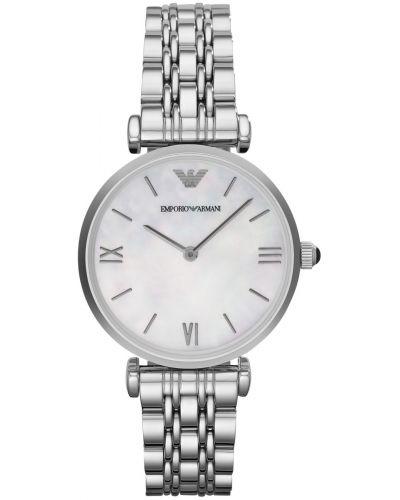 Womens Emporio Armani Retro quartz dress AR1682 Watch