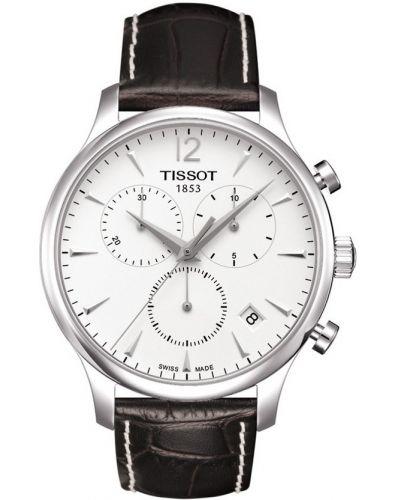 Точные копии наручных швейцарских часов Tissot (Тиссот), качественно и недорого