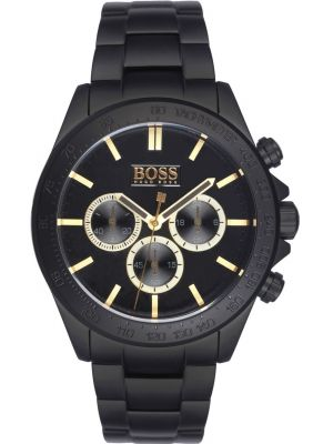 hugo boss yacht timer instructions