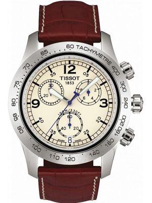 Mens Tissot V8 CHRONOGRAPH T36.1.316.72 Watch