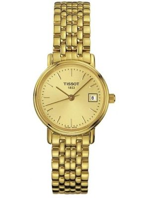 Womens Tissot Desire SMALL LADY T52.5.281.21 Watch