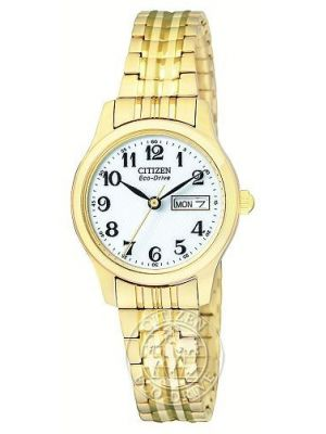 Womens Citizen Ladies Expansion EW3152-95A Watch
