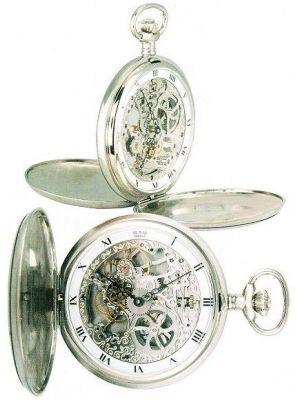 Mens Royal London Pocket Watch 90016-01 Watch