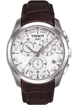 Mens Tissot Couturier T035.617.16.031.00 Watch