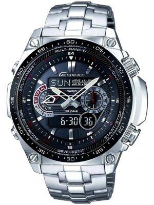 Mens Casio Wave Ceptor ECW-M300EDB-1AER Watch