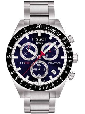 Mens Tissot PRS516 Chronograph T044.417.21.041.00 Watch