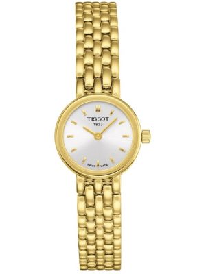 Womens Tissot Lovely T058.009.33.031.00 Watch