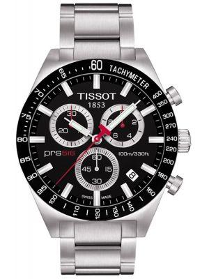 Mens Tissot PRS516 Chronograph T044.417.21.051.00 Watch
