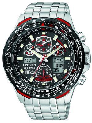 Mens Citizen Red Arrows Skyhawk A-T JY0100-59E Watch
