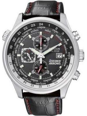 Mens Citizen Red Arrows Red Arrows Chronograph CA0080-03E Watch