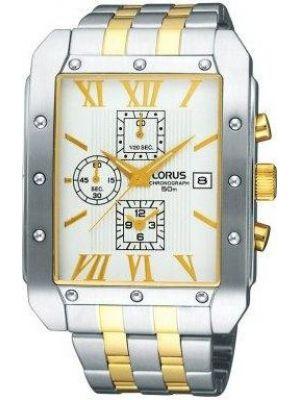 Mens Lorus Chronograph RF867CX9 Watch