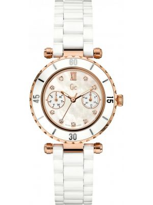 Womens GC Diver Chic X46104L1S Watch