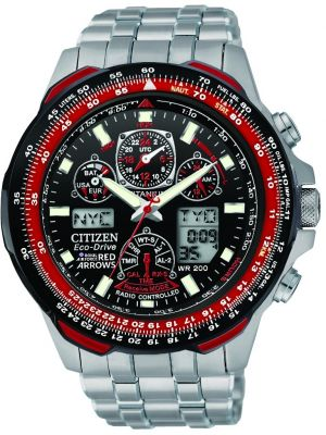 Mens Citizen Red Arrows JY0110-55E Watch