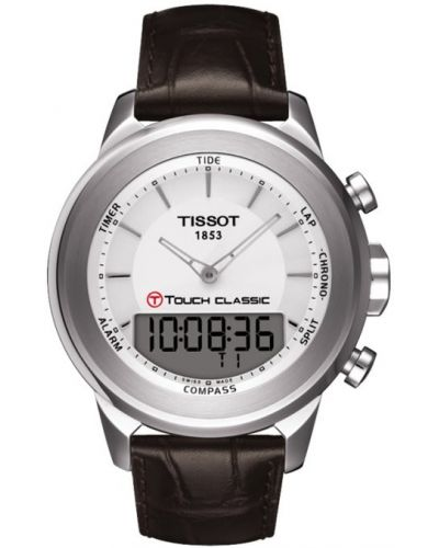 Mens Tissot T Touch Classic T083.420.16.011.00 Watch