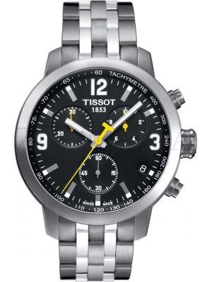 Mens Tissot PRC200 Chronograph T055.417.11.057.00 Watch