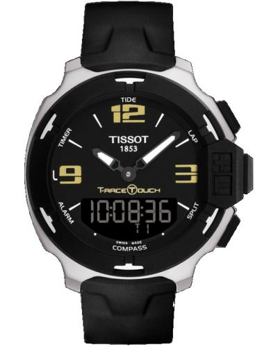 Mens Tissot T Touch T-Race T081.420.17.057.00 Watch