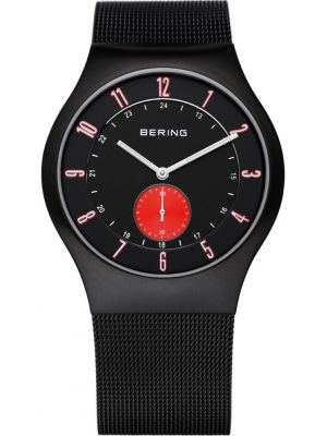 Mens Bering Radio Controlled 51940-229-UK Watch