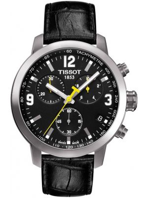 Mens Tissot PRC200 T055.417.16.057.00 Watch